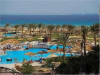 AMWAJ BLUE BEACH RESORT&SPA 5*