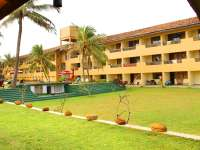 CLUB KOGGALA VILLAGE 3*