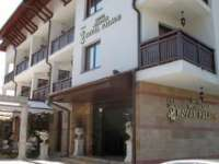 NESSEBAR ROYAL PALACE 3*