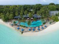 Royal Island Resort Maldives 5*