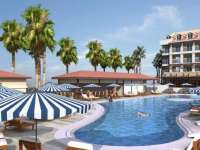 SEHER RESORT&SPA 5*